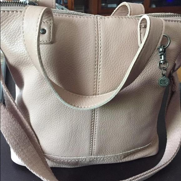 The Sak Handbags - The sac bag